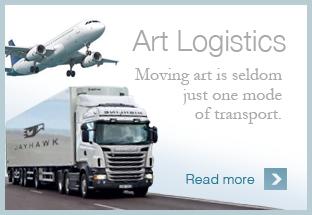 Art Logistics