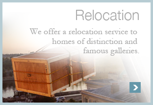 Art Relocation