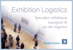 Exhibition Logistics