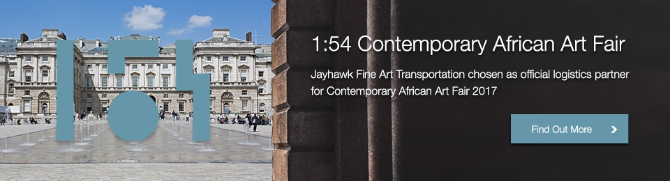 Contemporary African Art Fair