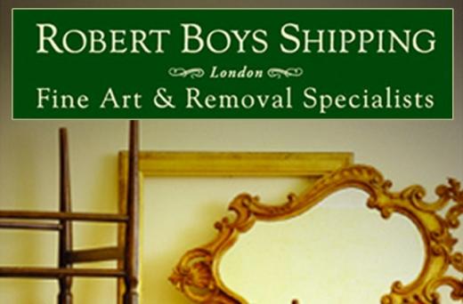 Robert Boys Shipping