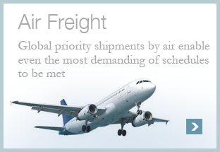 Art Air Freight
