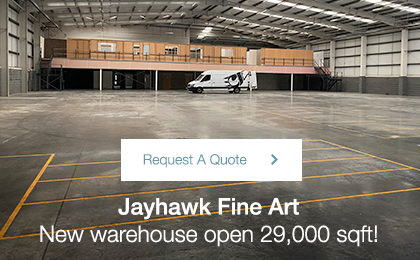 Castleford Warehouse Now Open