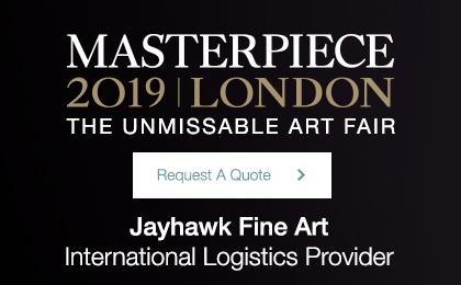 Masterpiece Logistics / Art Moving Supplier