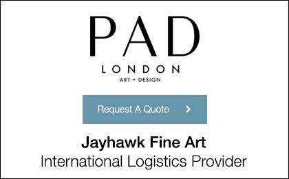 PAD Art Logistics Provider