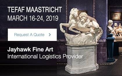 Tefaf Art Transport