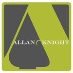 Alan Knight Logo