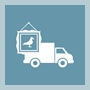 Exhibition Logistics icon